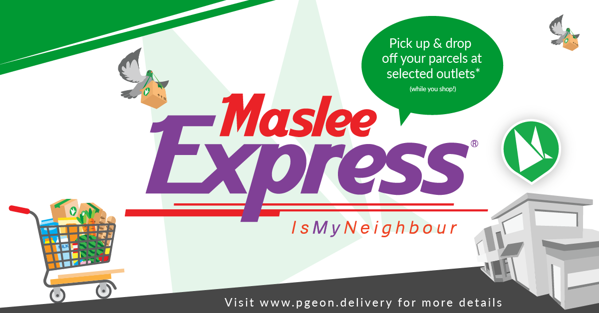 Maslee-PgeonNewsletters